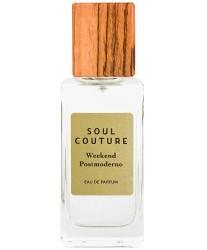 Soul Couture Pafum Weekend Postmoderno Тестер