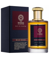 The Woods Collection Wild Roses