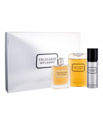 Trussardi Riflesso Набор edt 100ml+ deo 100ml+ sh/gel 50ml