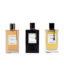 Van Cleef & Arpels Набор 3в1 Precious Oud 75 ml+ Ambre Imperial 75 ml+ Bois DIris 75 ml