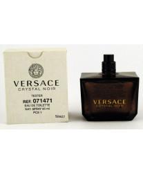 Versace Crystal Noir Eau de Toilette Тестер без крышечки