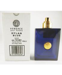 Versace Dylan Blue Pour Homme Тестер без крышечки