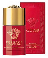 Versace Eros Flame Deodorant Stick 75 ml