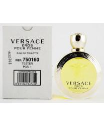 Versace Eros Pour Femme Eau De Toilette Тестер