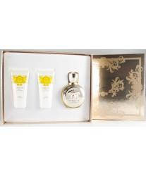 Versace Eros Pour Femme Набор edp 50ml+b/lotion 50ml+sh/g 50ml