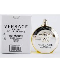 Versace Eros Pour Femme Тестер без крышечки