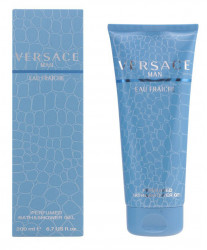 Versace Man Eau Fraiche Shower Gel 200 ml