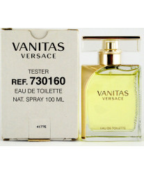 Versace Vanitas Eau de Toilette Тестер