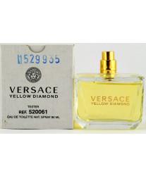 Versace Yellow Diamond Тестер