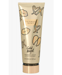 Victoria's Secret Gold Angel Body Lotion