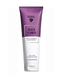 Victoria's Secret Pink Beach Flower Body Lotion