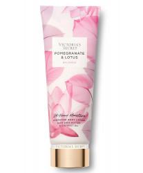 Victoria's Secret Pomegranate & Lotus Body Lotion