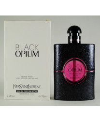 Yves Saint Laurent Black Opium Neon Тестер