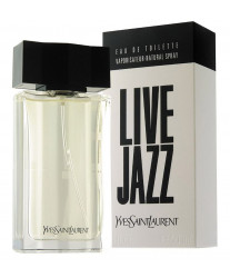 Yves Saint Laurent Live Jazz