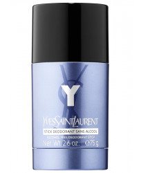 Yves Saint Laurent Y for Men Deodorant Stick 75 ml