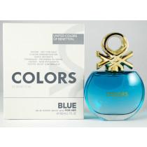 Benetton Colors de Benetton Blue Тестер