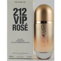 Carolina Herrera 212 VIP Rose Тестер