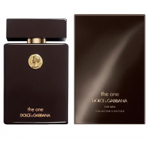 Dolce & Gabbana The One Collector For Men