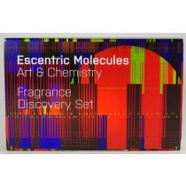 Escentric Molecules Набор пробников 8 штук по 2ml