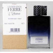 Gianfranco Ferre L'Uomo Тестер