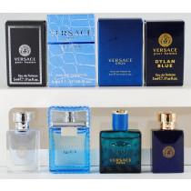 Versace набор миниатюр мужской