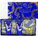 Versace Yellow Diamond Intense Набор edp 5ml+b/lotion 25ml+sh/g 25ml