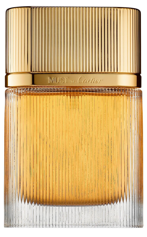 Cartier Must De Cartier Gold Eau De Parfum парфюмированная вода